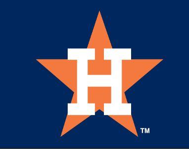 The Official Site Of The Houston Astros Logos Mlb Logos Astros Baseball