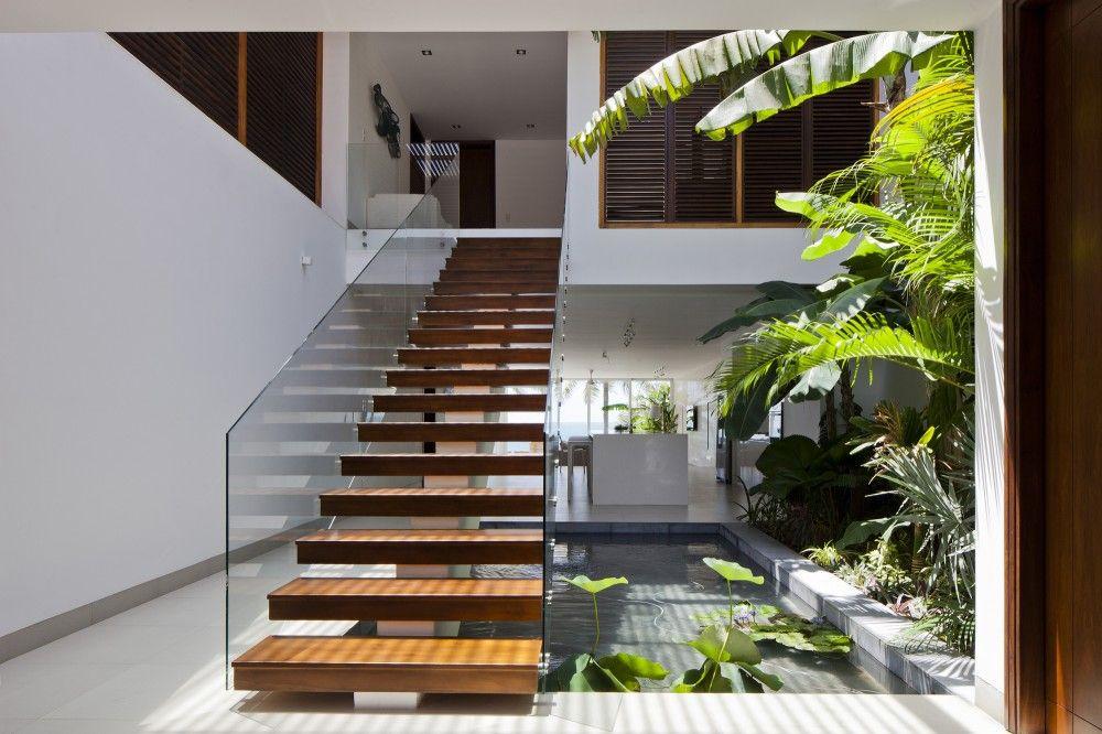 Oceanique Villas / MM++ Architects