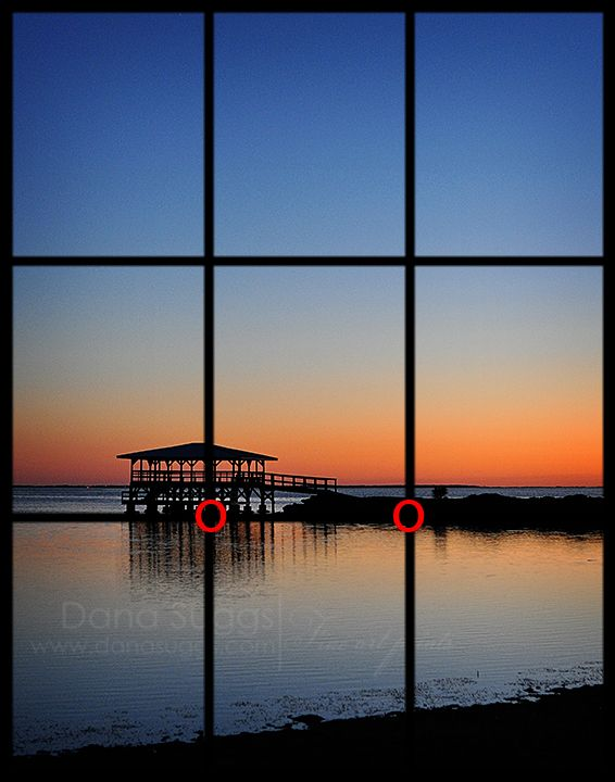 {The Rule of Thirds} Photography Composition Tutorial   I Heart Faces