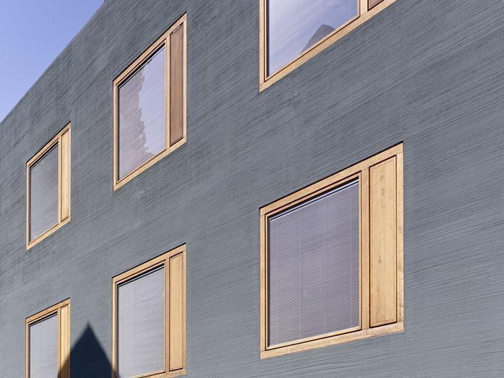 Photo of Wohn- und Geschäftshaus Scharnhorststraße 32, Ma… – #architektu