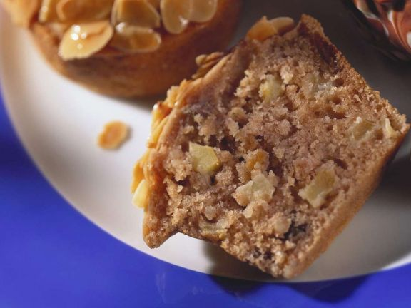 Champagner-Muffins ist ein Rezept mit frischen Zutaten aus der Kategorie Muffins. Probieren Sie dieses und weitere Rezepte von EAT SMARTER!