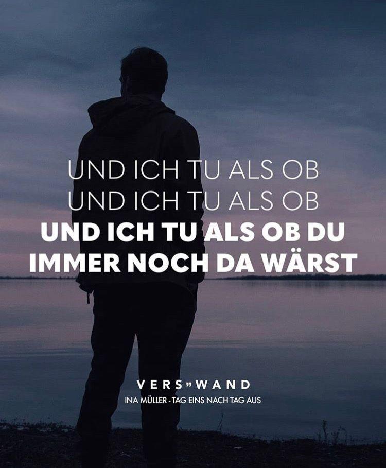 Pin Von Gintleman Auf Songs Visual Statements Zitate Verswand