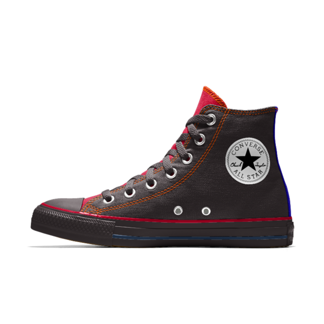 Converse Custom Chuck Taylor All Star High Top Shoe in 2020