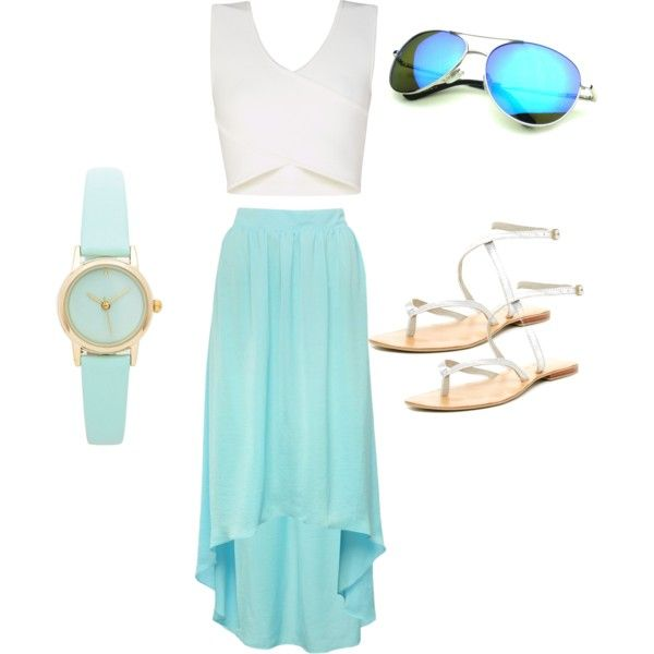 summer blues....I absolutely love this