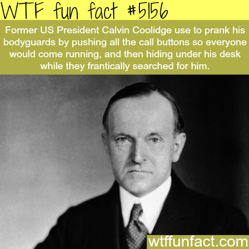 Fact Presidential Prank Fun Facts Www Letstfact