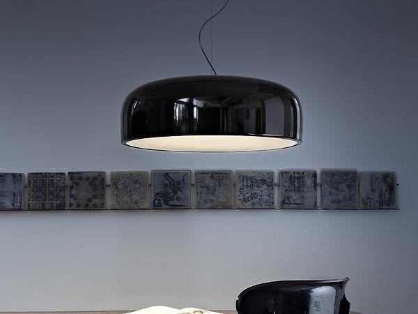 Plafoniere Flos : Smithfield s lighting lampade a sospensione e luci