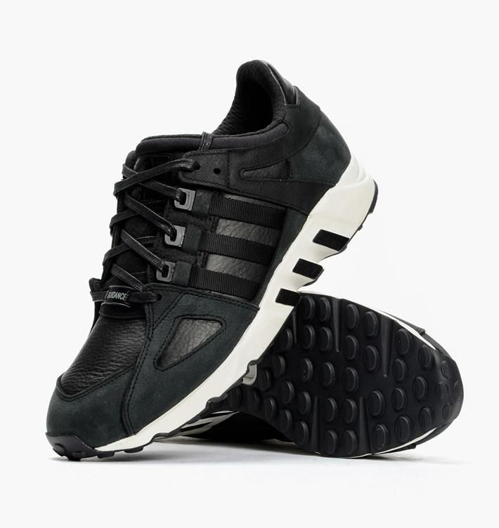 reputable site 6e27f 10c8d Kicks of the Day  adidas EQT Guidance  93 Black   Complex