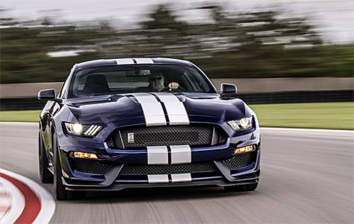 2019 Ford Mustang Shelby Gt350 Engine Specs Release Date Ford
