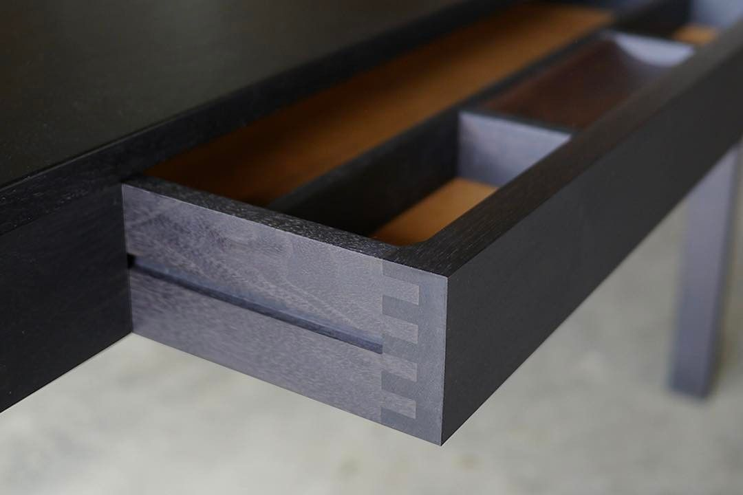 kitchen drawer joints