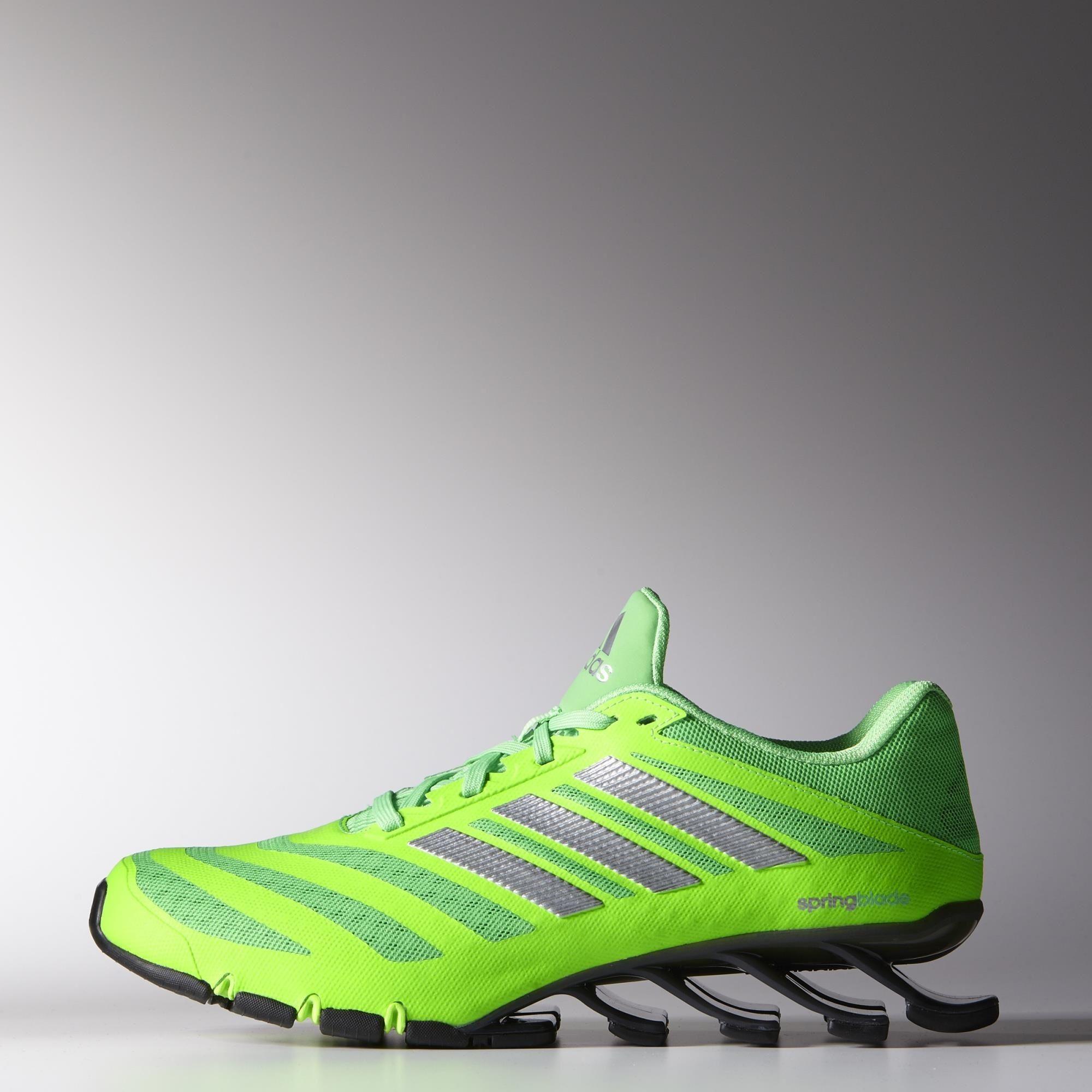 4c327e6406c15 adidas - Tênis SPRINGBLADE Ignite 2 Masculino | my stuff | Adidas ...