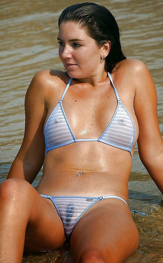 See Through Bathing Suit Pubic Hair Best 25 See Thru