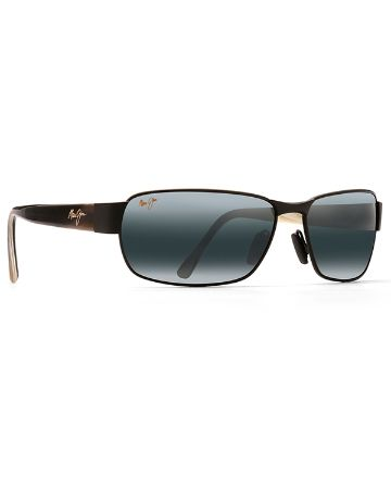 Tommy Bahama - Black Coral Sunglasses by Maui Jim�