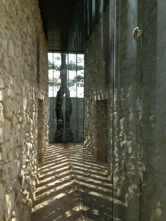 Tadao Ando - Château La Coste - Aix - en Provence