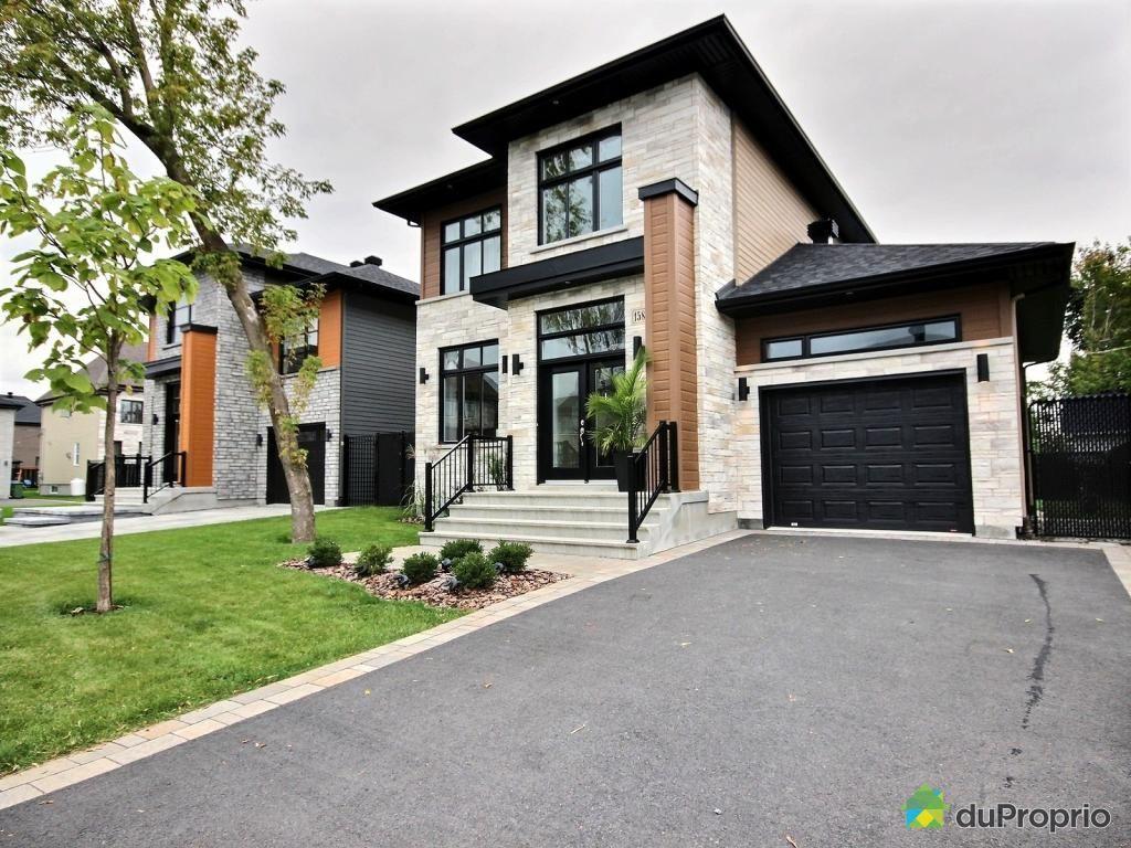 Maison à vendre Chambly, 1585, rue Riendeau, immobilier Québec | DuProprio | 655137 | Condos ...