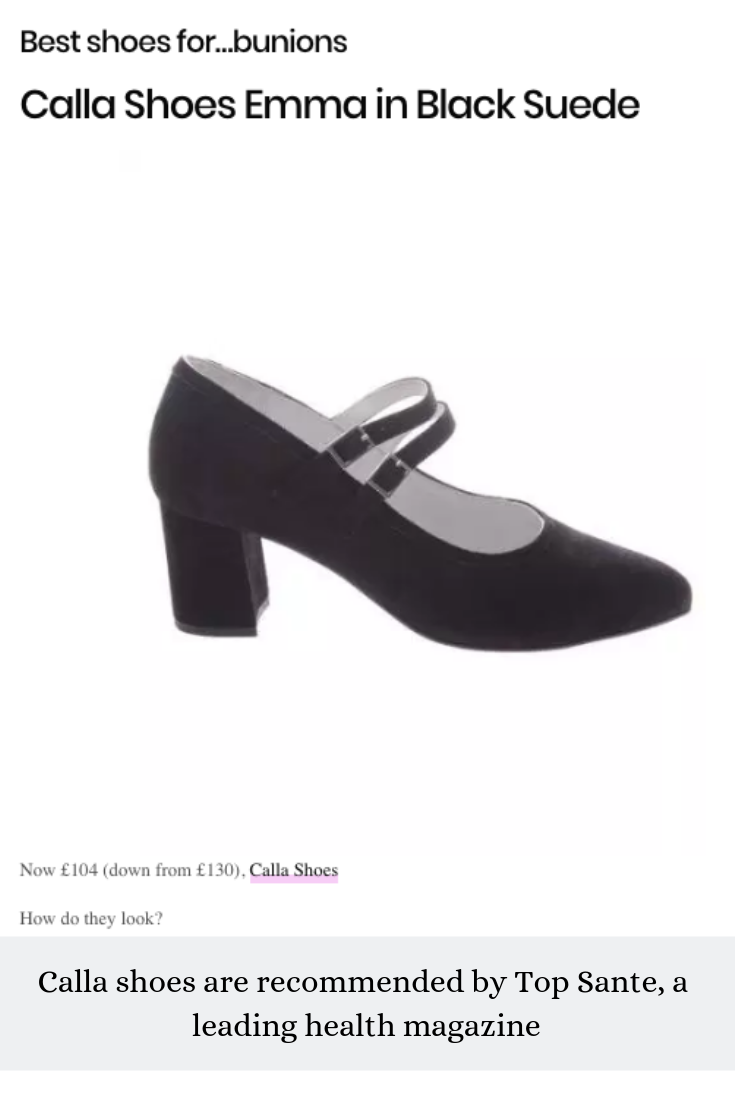 60bfd6b048d Try the most comfortable shoes for bunions