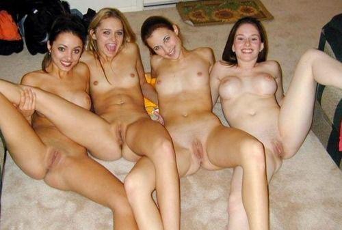 Amatorskie Nagie Fotki Dziewczyny Z Grupy
