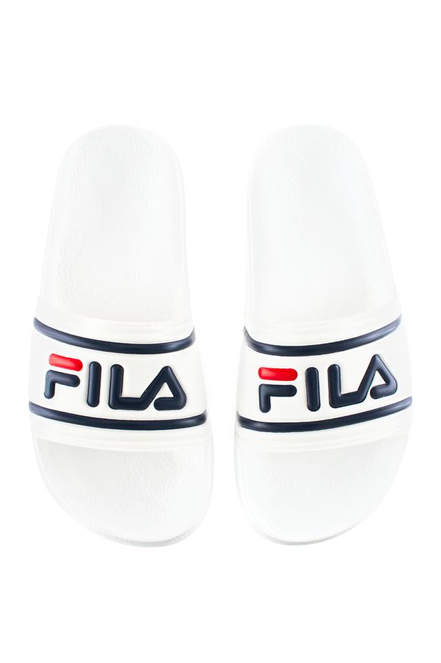Fila sandals, Vegan leather shoes, Sandals