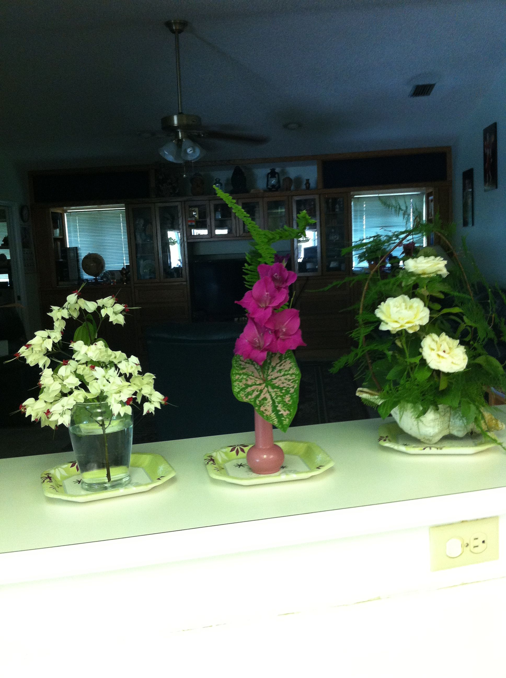Pin by Padmaja Jampala on Personal Flower Arrangements