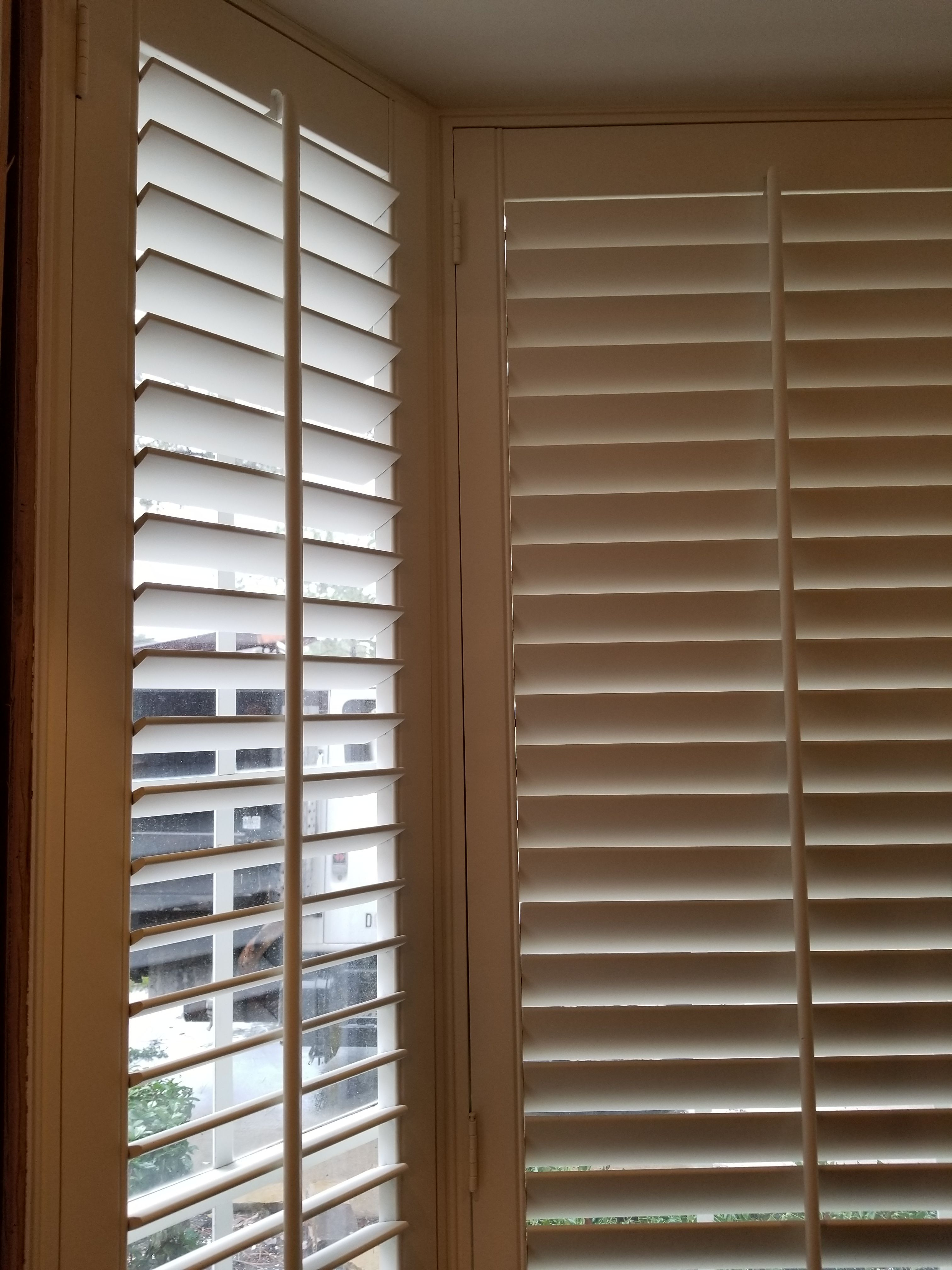 Wood Shutters Houston Wood Shutters Shutters Blinds