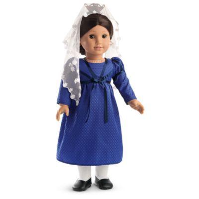 American Girl Josefina/'s Festival Outfit NIB Harvest Blouse Skirt Shawl Shoes
