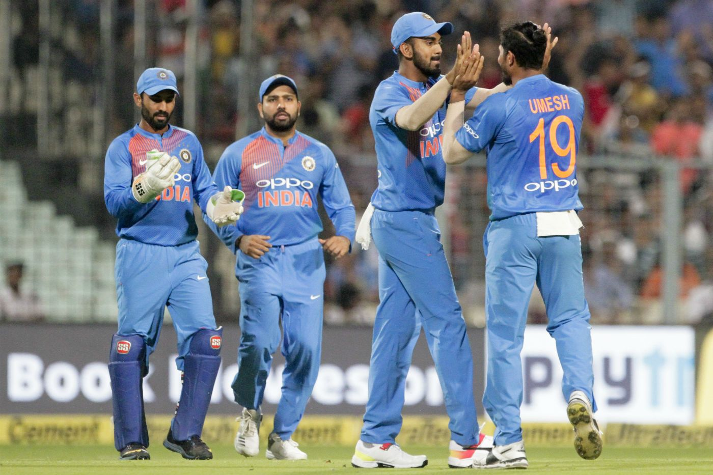 India Vs Windies 2018 Second T20i Won T Be A High Scoring Game