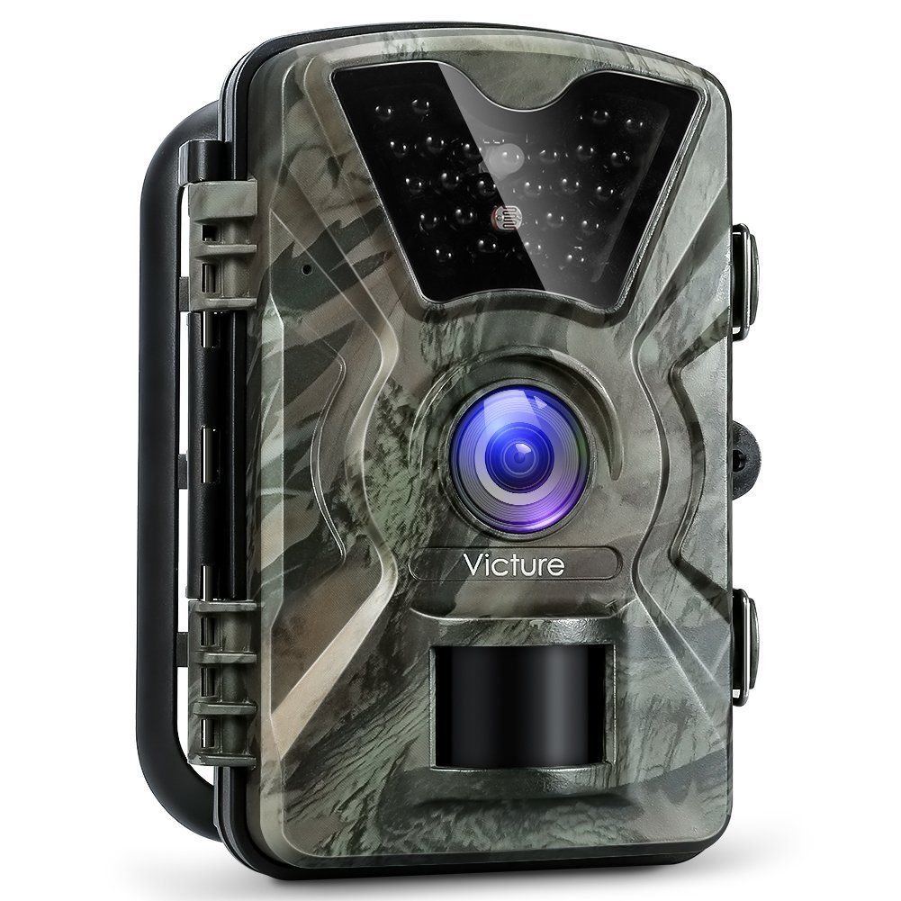 Best Waterproof Camera 2021 Best Game Camera 2021   Buyer's Guide | Game cameras, Best