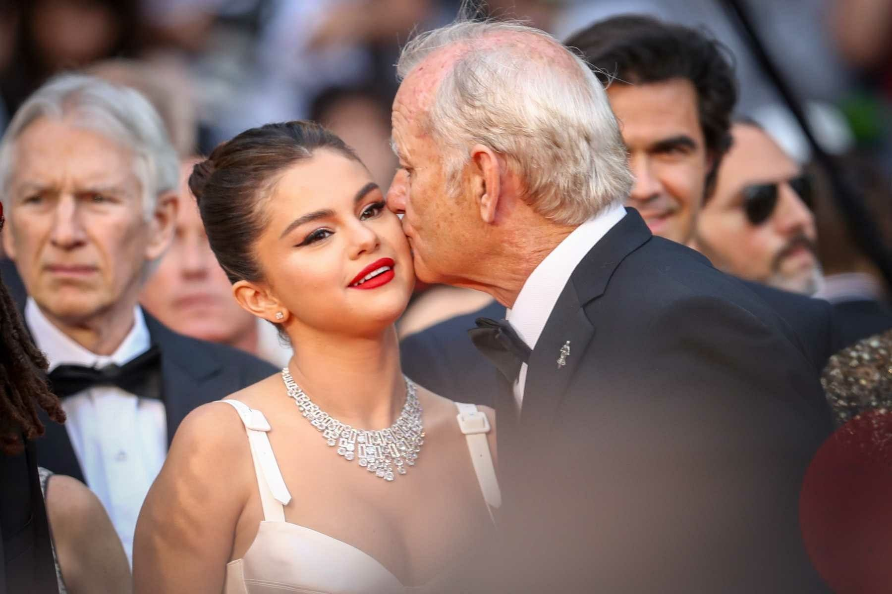 Pin by ℍ𝕚𝕞𝕒𝕝𝕖𝕖 💙 on ⭐SELENA GOMEZ⭐ Cannes film festival