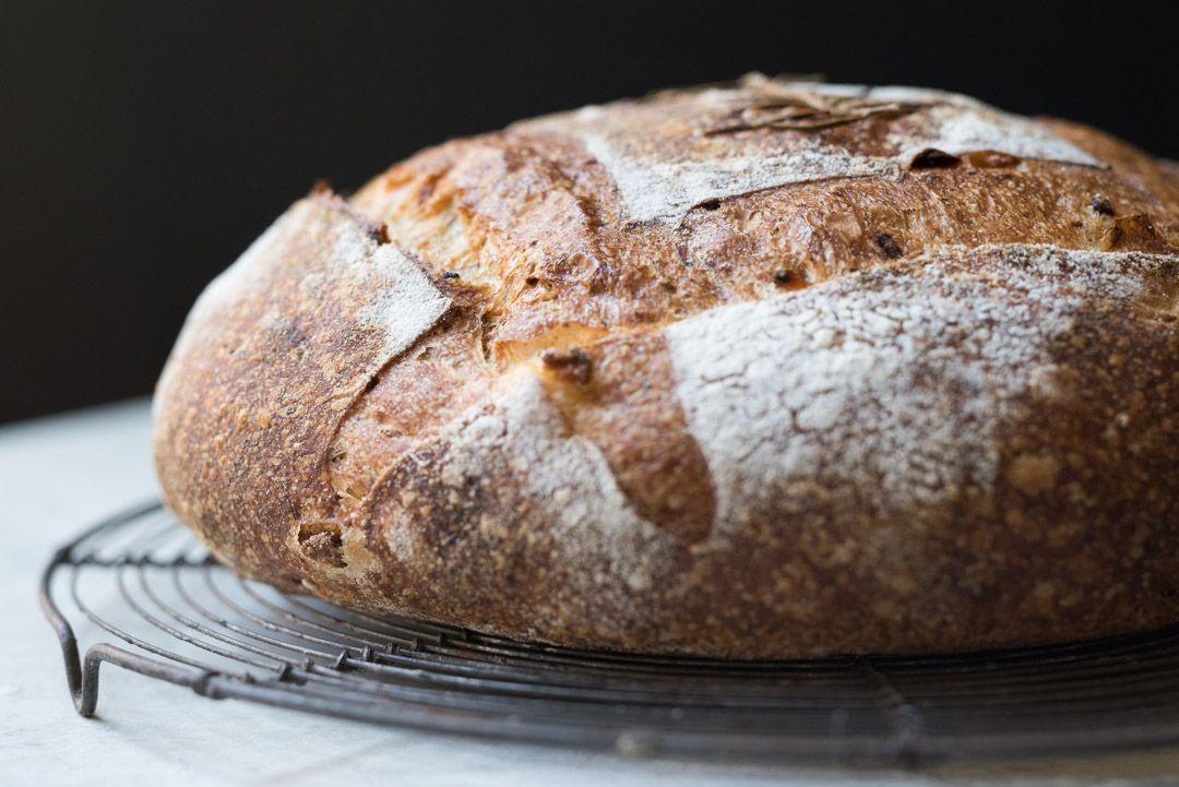 recipe: sourdough potato bread starter [18]