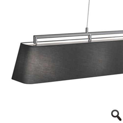 Design hanglamp JOOP lampenkap eettafel - www.straluma.nl ...