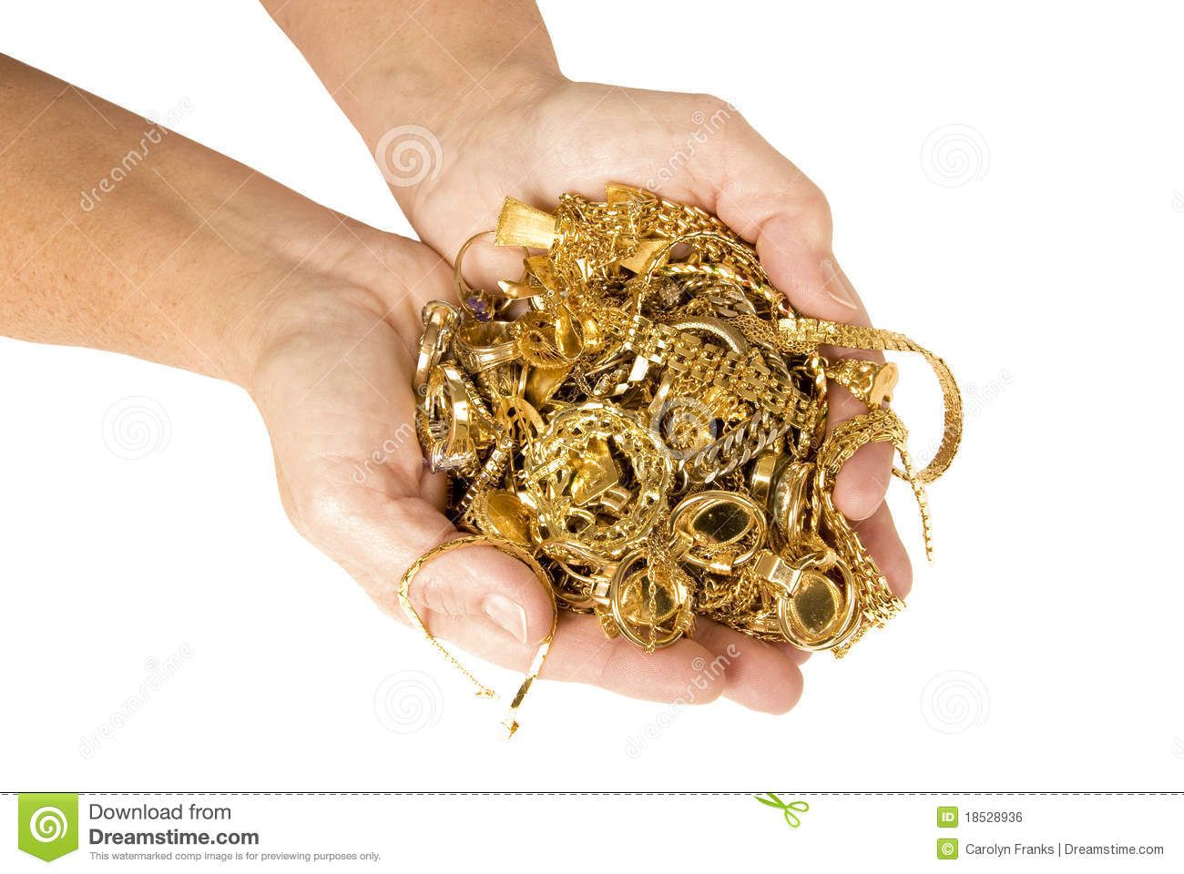 14++ How to sell your gold jewelry without getting ripped off info