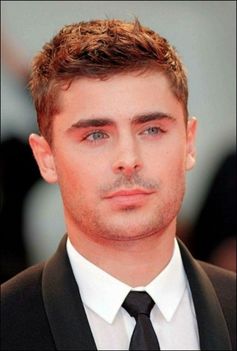 Latest short haircut for men good haircuts for guys with cowlicks shorthairstylesforroundfaces