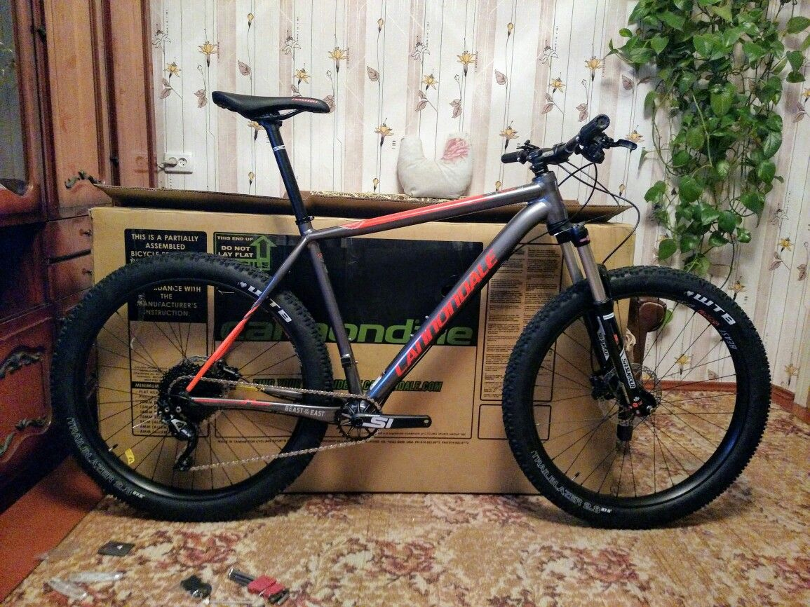 79925299abe Cannondale Beast of The East 3 | Велосипеды | Bicycle, Beast of the ...