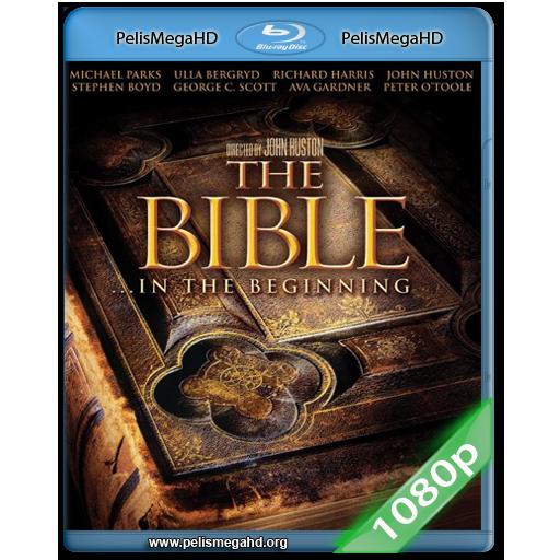 La Biblia En El Principio 1966 Full 1080p Hd Mkv Español Latino Pelismegahd 1080p 720p 3d Sbs Dvdrip Mkv Películas Cristianas Biblia Cristianos