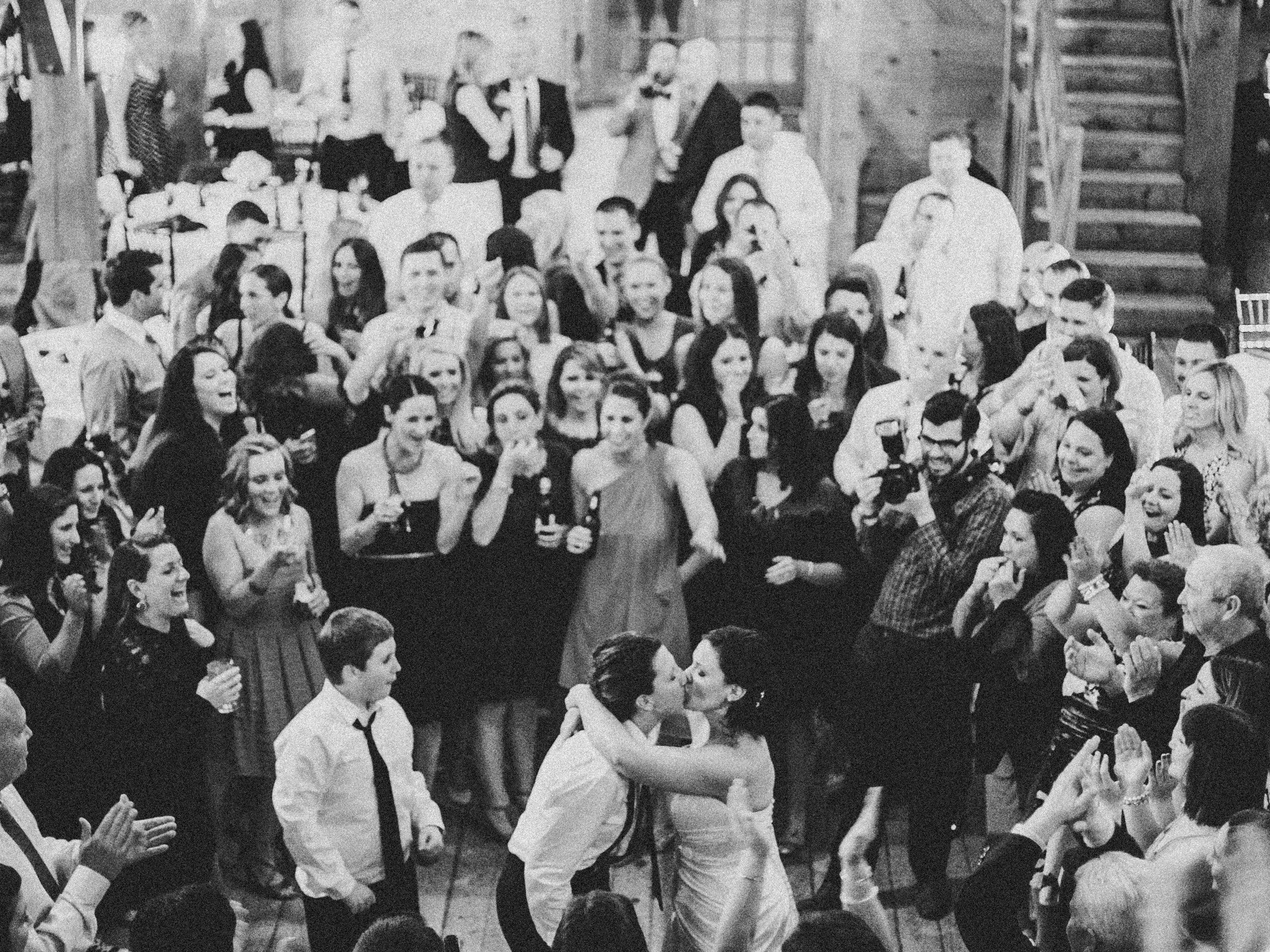 79 Romantic Last Dance Wedding Songs