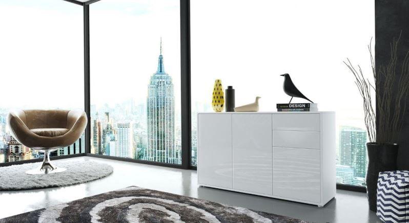 Madia e mobile buffet Ikea, Amazon Maison du monde nel ...