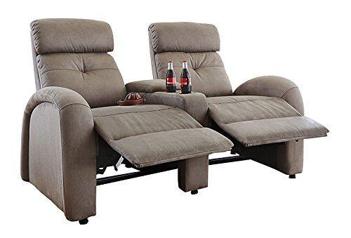 Bemerkenswert Doppelsessel Couch Möbel