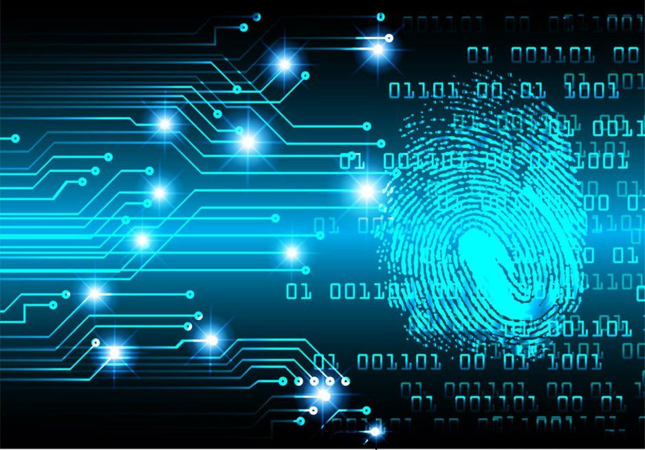 Cybersecurity Industry Must Adopt Tech That Utilizes Dataanalytics And Artificialintelligence Http Www Technology Background Computer Backgrounds Binary