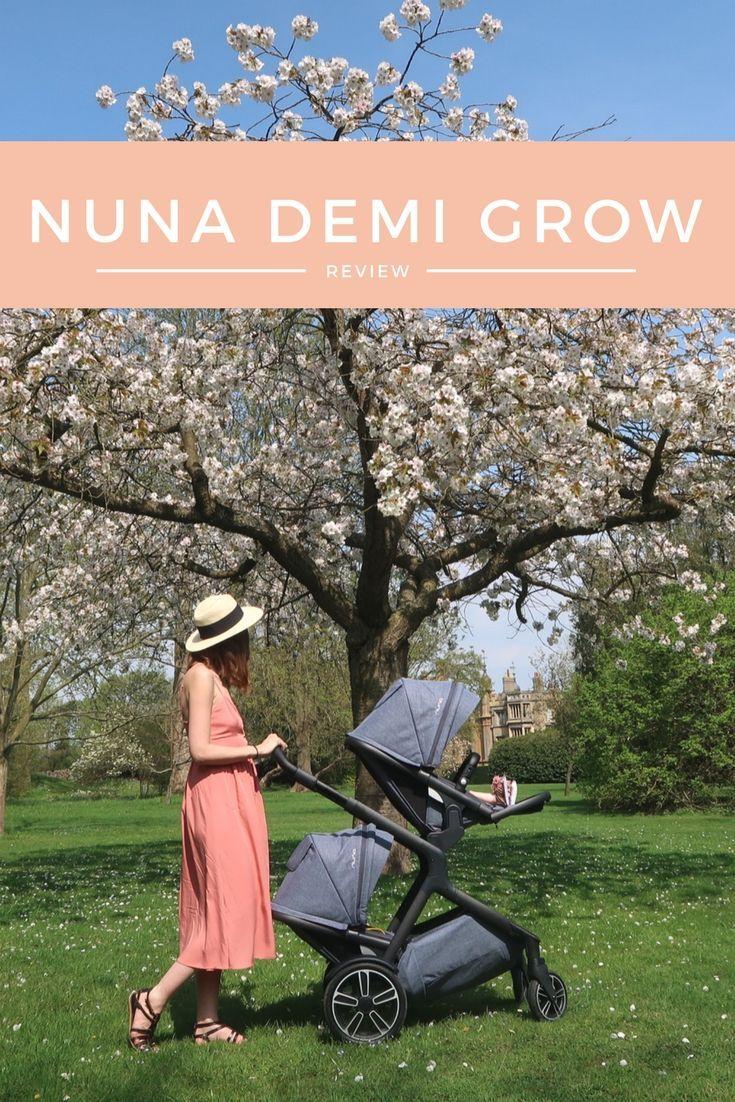 Nuna DEMI grow Review 10 Reasons You'll Love It