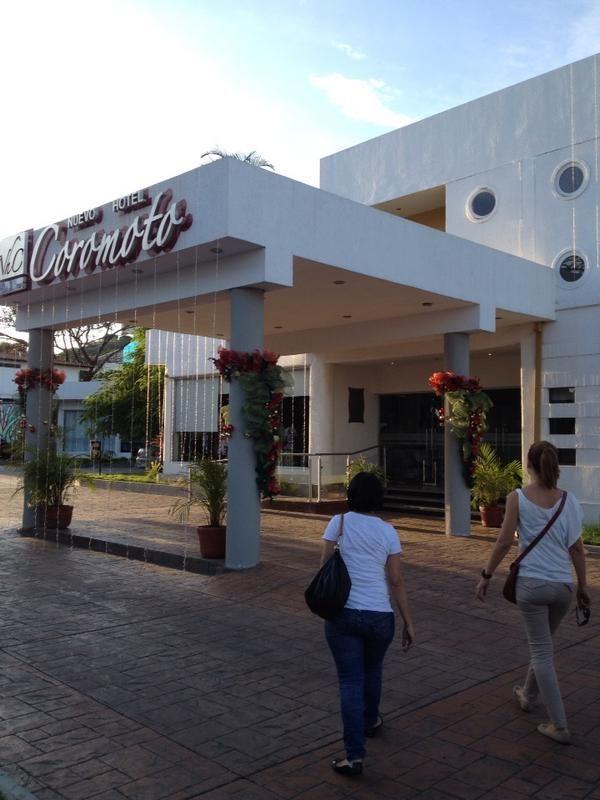 Hotel Coromoto, Guanare