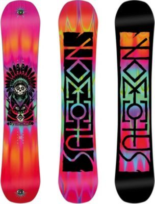 Womens Snowboards Burton, GNU, Never Summer, Lib Tech
