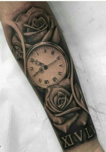 Trendy Musik Tattoo Ideen für Männer Ärmel Rosen 27+ Ideen, #ideas #Men #MUSIC #musictattooide …   – Tattoo-Ideen Blog