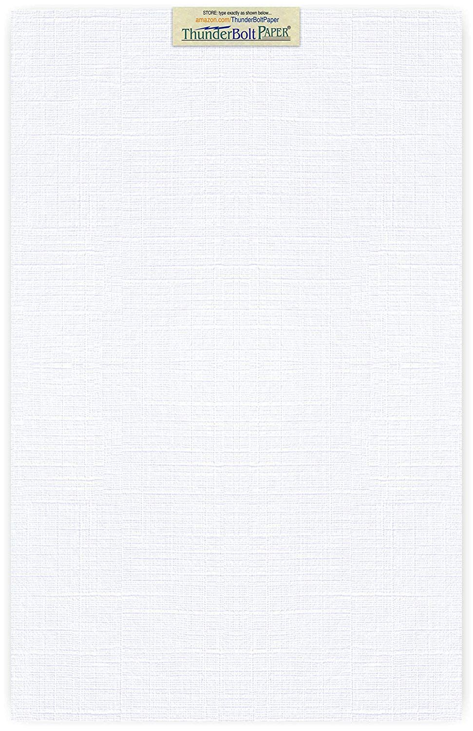 50 Bright White Linen 80 Cover Paper Sheets 11 X 17 11x17 Inches Tabloid Ledger Booklet Size 80 Textured Wallpaper Paintable Wallpaper Fabric Textures