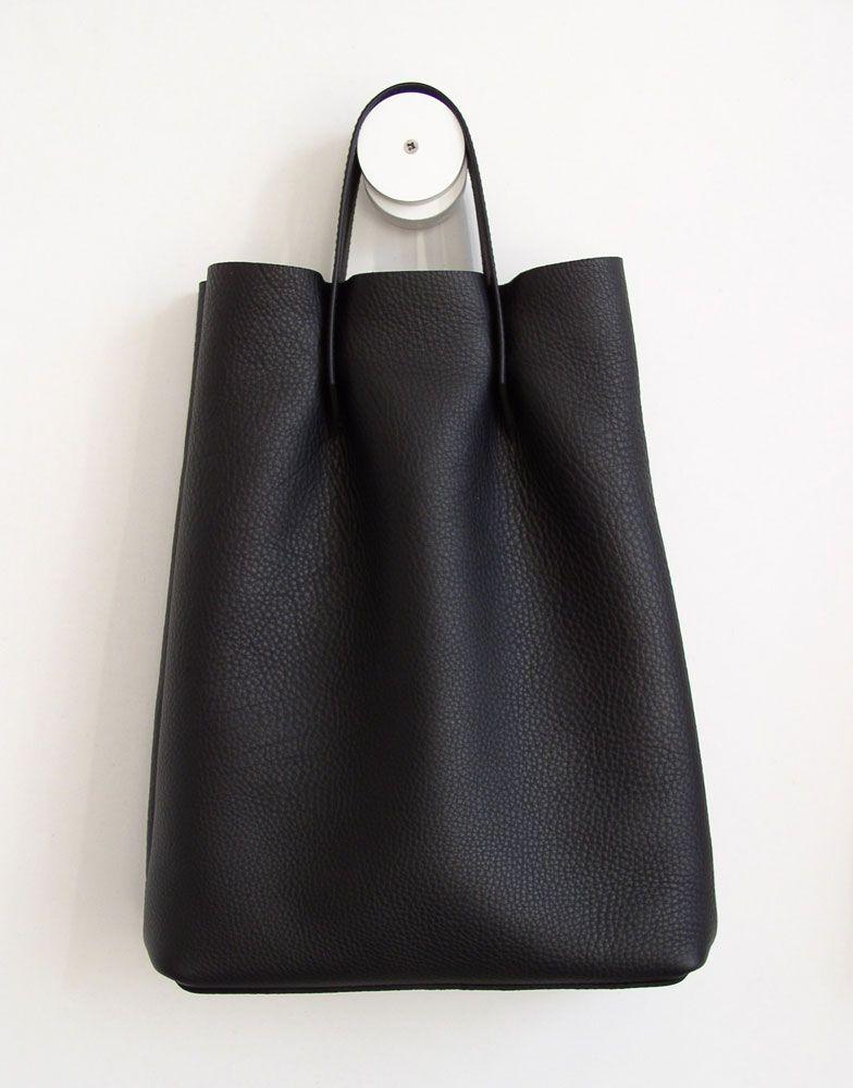 Longchamp replacement ? :rivet tote bag | Le Fashion ...
