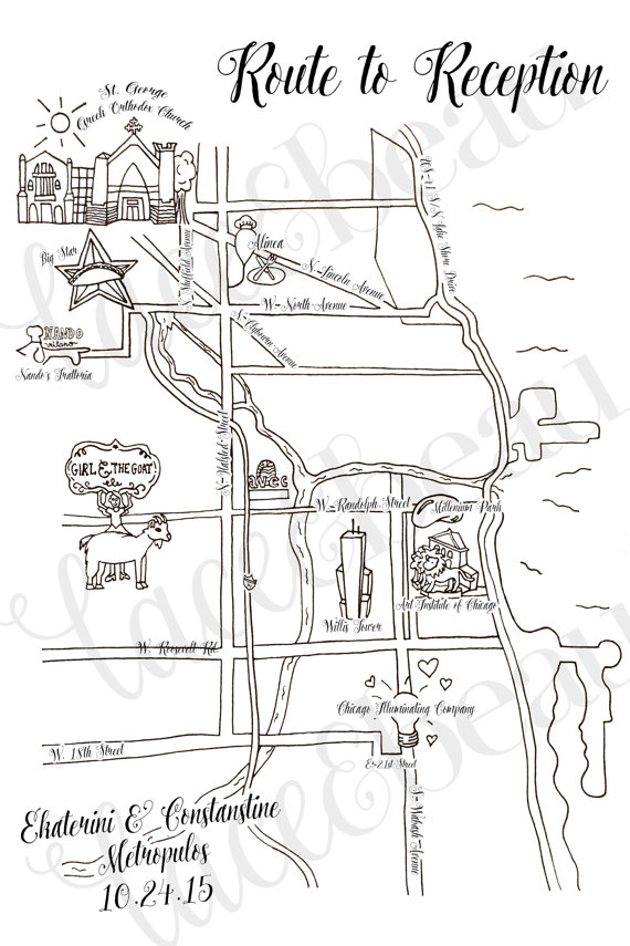 d creating this custom hand drawn Chicago route map for ... on maps for food, maps for transportation, maps for planning, maps for reports, maps for photographers, maps for weddings, maps for art, maps showing mile markers, maps for brochures, maps for crafts, maps of world, maps for cards, maps for games, maps for books, maps for home, maps for menus, maps for printing, maps for cake, maps for stamps, maps for design,