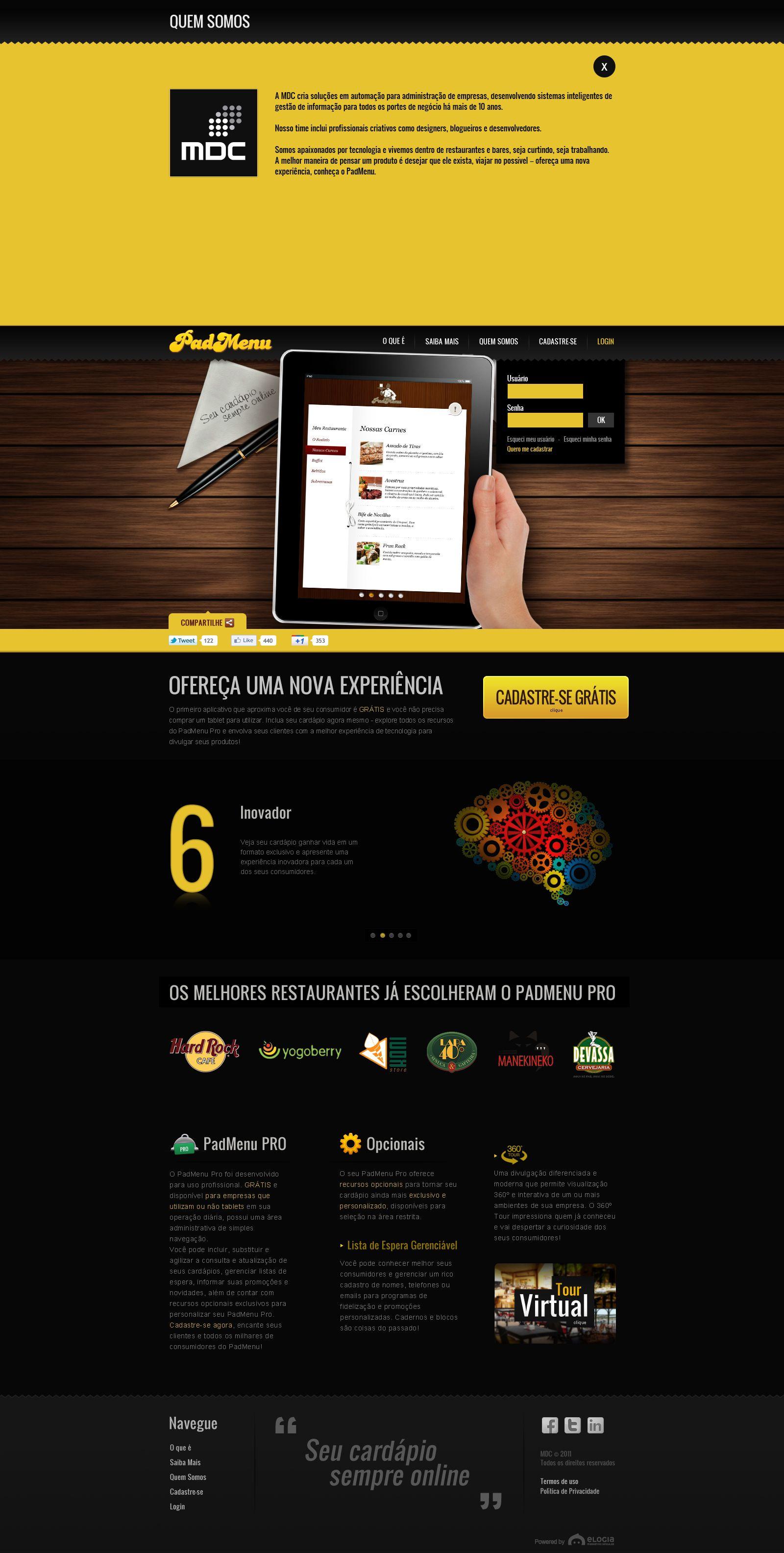 Web Design Site Css Jquery Awards Html Artwebrio Layout Web Gustavogirard Sites Design Artwe Web Design Web Graphic Design Web Development Design