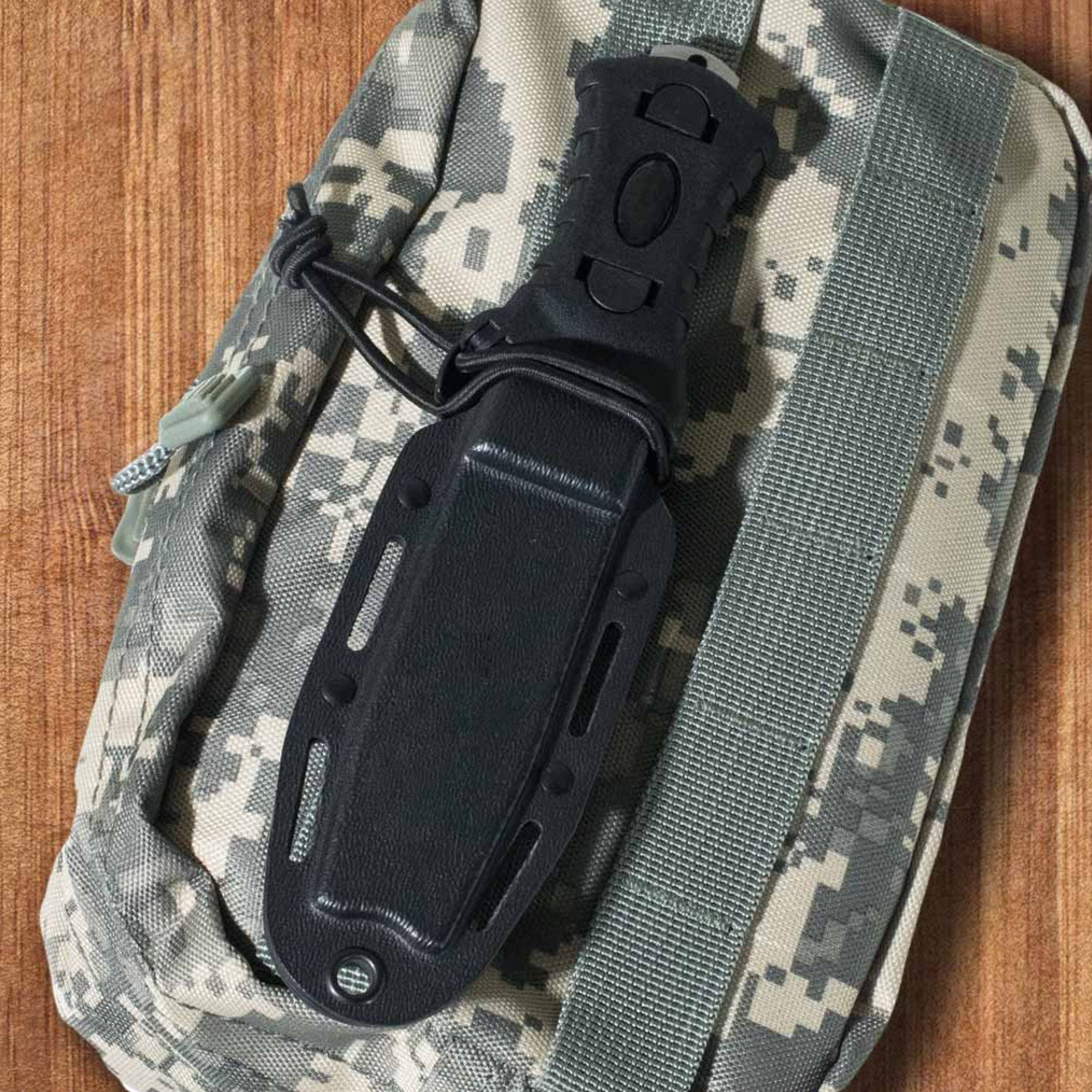 Paracord Planet Web Dominator Tactical Strap Backpack And Molle