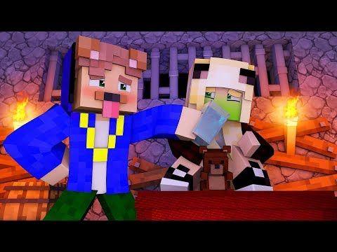 KATHA WIRD KRANK IM GEFÄNGNIS YouTube Alles Mögliche Pinterest - Minecraft gefangnis spiele