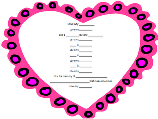 Free valentine poem template plus how to integrate technology free valentine poem template plus how to integrate technology pronofoot35fo Choice Image