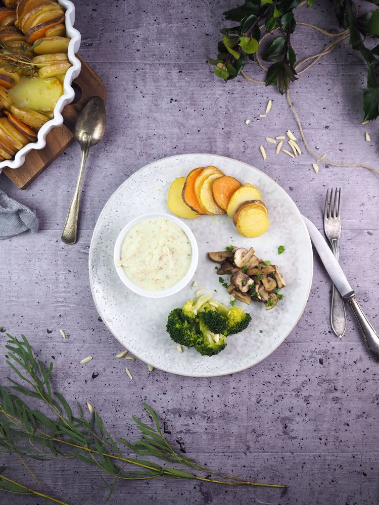die besten 25 festliche menues ideen auf pinterest festliche gerichte rezepte heiligabend. Black Bedroom Furniture Sets. Home Design Ideas