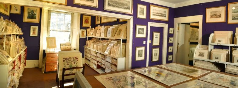 The Map House Antique Maps at the Map House of London | London | Antique maps